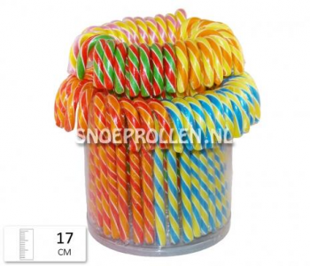 Candy Canes Fruit Mix 28 gr..png
