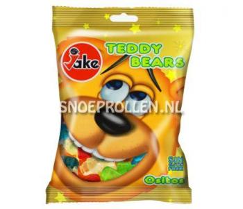 Jake Teddy Bears 100 gr..png